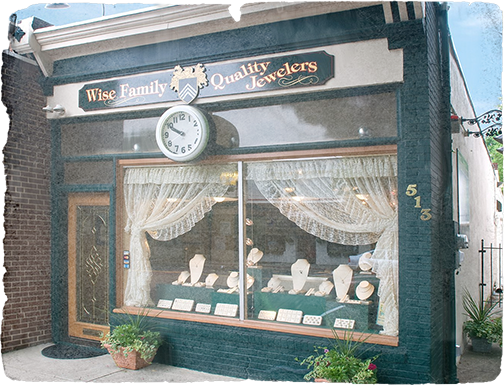 Wise Family Jewelers in Haddon Heights